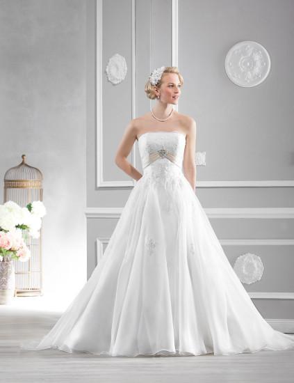 Emmerling Hochzeitskleid
