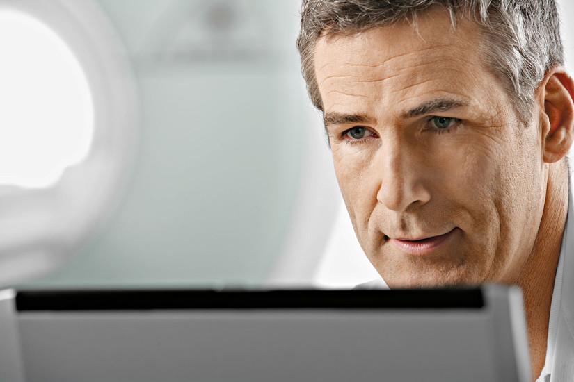 Siemens Imagefotografie