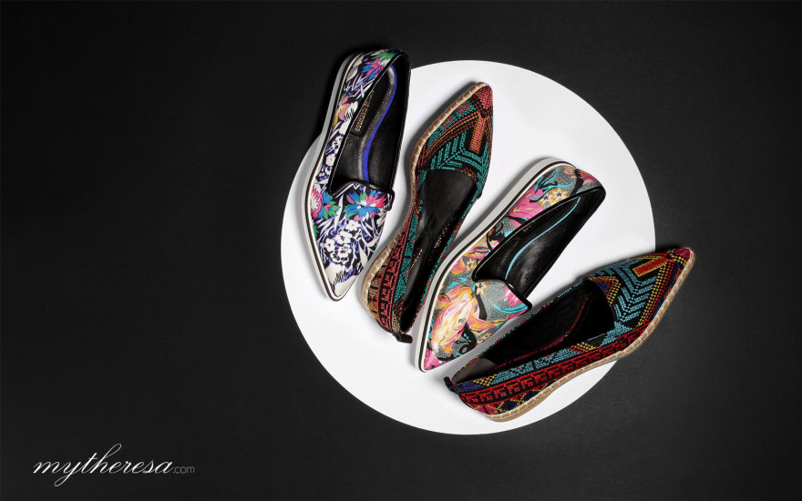 mytheresa luxus fashion