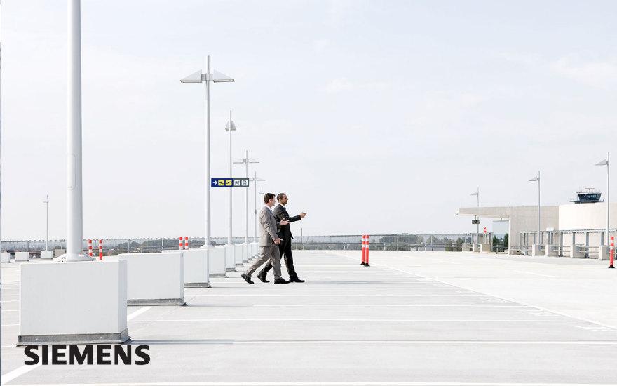 Siemens Fotografie